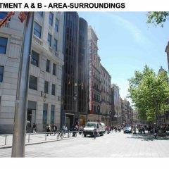 Отель Barcelona Atic Испания, Барселона - отзывы, цены и фото номеров - забронировать отель Barcelona Atic онлайн фото 2