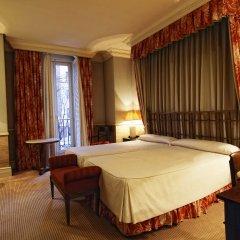 Отель Adler комната для гостей