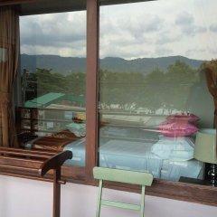 Отель Chaweng Park Place комната для гостей фото 5
