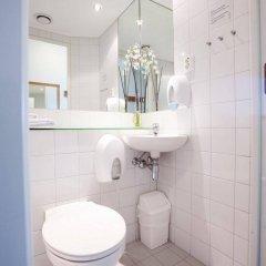 Отель Smarthotel Forus Норвегия, Санднес - отзывы, цены и фото номеров - забронировать отель Smarthotel Forus онлайн ванная фото 3