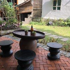 Отель An Bang Memory Bungalow Вьетнам, Хойан - отзывы, цены и фото номеров - забронировать отель An Bang Memory Bungalow онлайн фото 4