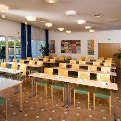 Отель Kolpinghaus Salzburg Зальцбург помещение для мероприятий фото 2