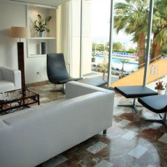 Hotel Apartamentos Vistasol & Spa комната для гостей