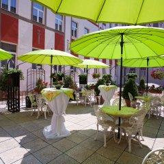 Отель Best Western Plus Hotel Meteor Plaza Чехия, Прага - 6 отзывов об отеле, цены и фото номеров - забронировать отель Best Western Plus Hotel Meteor Plaza онлайн