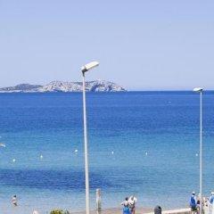 Отель Complejo Formentera I -Ii пляж