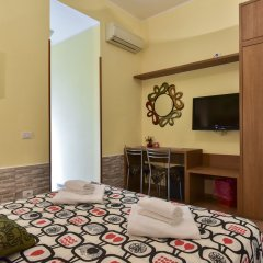 Отель B&B Relax комната для гостей фото 4
