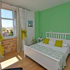 Отель Nirvana Luxury Rooms комната для гостей фото 5