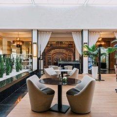 Отель Sofitel Rabat Jardin des Roses Марокко, Рабат - отзывы, цены и фото номеров - забронировать отель Sofitel Rabat Jardin des Roses онлайн фото 9