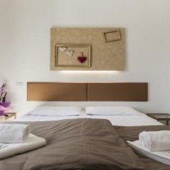 Отель Le Poesie di Roma - Suites Италия, Рим - отзывы, цены и фото номеров - забронировать отель Le Poesie di Roma - Suites онлайн комната для гостей фото 2