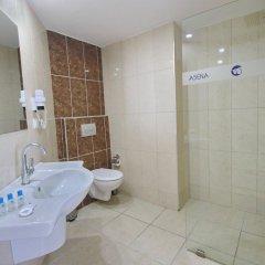 Hotel Asena ванная