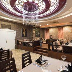 Отель Siam Elegance Богазкент питание фото 3