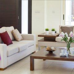 Отель Athina Villa 8 Кипр, Протарас - отзывы, цены и фото номеров - забронировать отель Athina Villa 8 онлайн комната для гостей фото 3