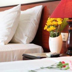 Nhi Trung Hotel в номере фото 2