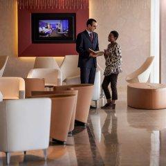 Отель Pullman Kinshasa Grand Hotel Республика Конго, Киншаса - отзывы, цены и фото номеров - забронировать отель Pullman Kinshasa Grand Hotel онлайн интерьер отеля