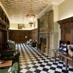 Отель Hazlewood Castle & Spa интерьер отеля фото 2