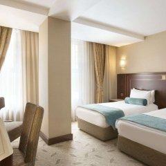 Отель Crowne Plaza Istanbul - Old City Стамбул комната для гостей фото 3