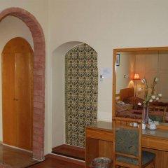 Отель AZZAHRA Иерусалим удобства в номере