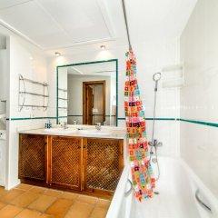 Отель Apartamento Bennecke Alisa Ориуэла ванная