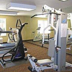 Отель Extended Stay America San Jose - Milpitas McCarthy Ranch фитнесс-зал фото 2