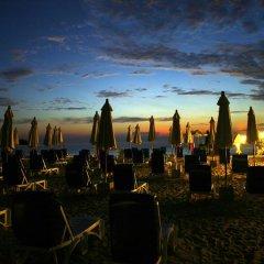 Отель Sharaya Residence Patong пляж фото 2