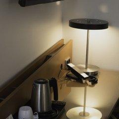 Отель Ansgar Дания, Копенгаген - 1 отзыв об отеле, цены и фото номеров - забронировать отель Ansgar онлайн удобства в номере фото 2