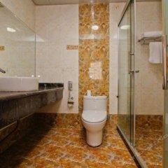 Isleep Hotel (Xi'an Dongmen) ванная фото 2