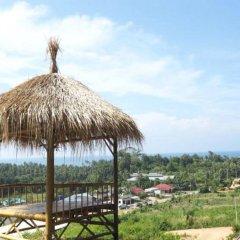 Отель Lanta Mountain Nice View Resort Ланта фото 3