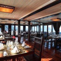 Отель Apricot Premium Cruise питание