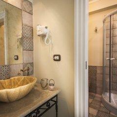 Отель B&B Pane Amore e Marmellata Италия, Палермо - отзывы, цены и фото номеров - забронировать отель B&B Pane Amore e Marmellata онлайн ванная