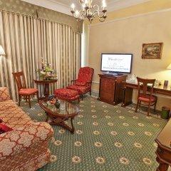 CARLSBAD PLAZA Medical Spa & Wellness hotel интерьер отеля фото 2