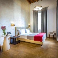 Отель Residenza d'epoca La Scaletta комната для гостей