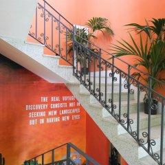 Отель Boho Hostel Мальта, Сан Джулианс - отзывы, цены и фото номеров - забронировать отель Boho Hostel онлайн интерьер отеля фото 2