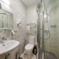 Гостиница D ванная фото 5