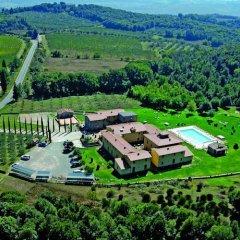 Отель Casolare Le Terre Rosse Италия, Сан-Джиминьяно - 1 отзыв об отеле, цены и фото номеров - забронировать отель Casolare Le Terre Rosse онлайн фото 2