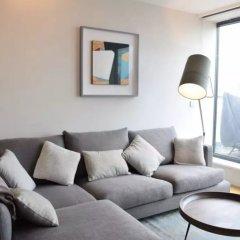 Отель 1 Bedroom Flat in Hackney Next to Canal комната для гостей фото 5
