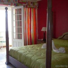 Отель Village Hotel Ямайка, Очо-Риос - отзывы, цены и фото номеров - забронировать отель Village Hotel онлайн балкон