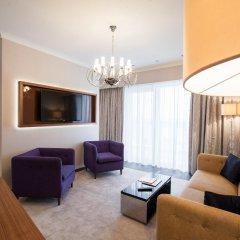 Гостиница Имеретинский комната для гостей