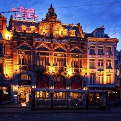 Die Port van Cleve Hotel фото 2