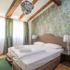 Отель Polo's Treasures Италия, Венеция - отзывы, цены и фото номеров - забронировать отель Polo's Treasures онлайн комната для гостей фото 2