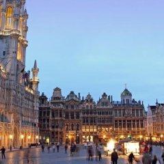 Отель Queen Mary Брюссель городской автобус