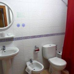 Отель Apartamentos La Fonda ванная