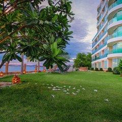 Отель Paradise Ocean View Бангламунг фото 2