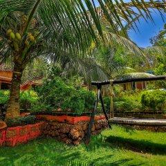 Отель OYO 14197 Curlies Zulu Land Cottages Гоа фото 8