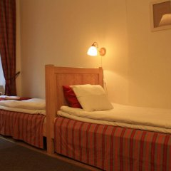 Отель Maria Eriksson Швеция, Гётеборг - отзывы, цены и фото номеров - забронировать отель Maria Eriksson онлайн комната для гостей фото 5