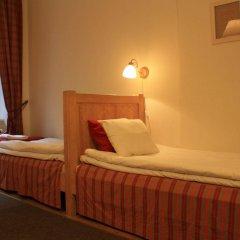 Hotel Maria Eriksson Гётеборг комната для гостей фото 5
