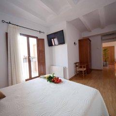 La Sitja Hotel Rural Бенисода комната для гостей фото 3