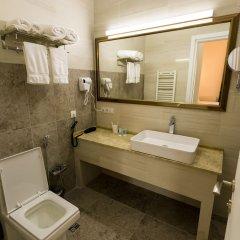 Гостиница Альянс ванная фото 2