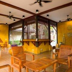 Отель Print Kamala Resort интерьер отеля фото 2