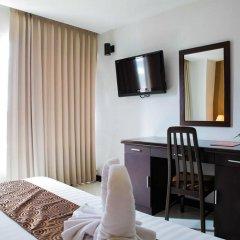 Отель The Patra Hotel - Rama 9 Таиланд, Бангкок - 1 отзыв об отеле, цены и фото номеров - забронировать отель The Patra Hotel - Rama 9 онлайн