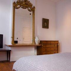 Отель Albert Moliere Брюссель удобства в номере